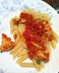 chicken tomato fennel CM