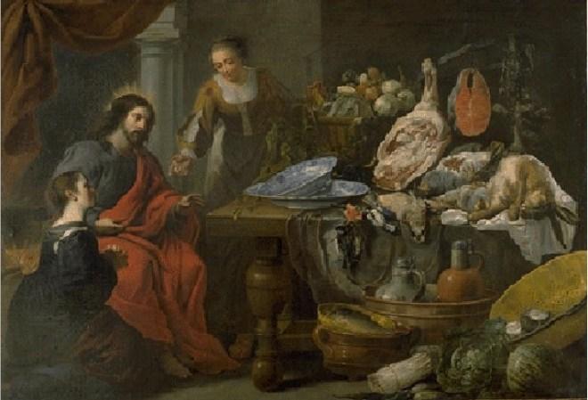 Erasmus Quellinus II [Public domain], via Wikimedia Commons