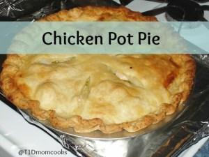 chicken pot pie title C