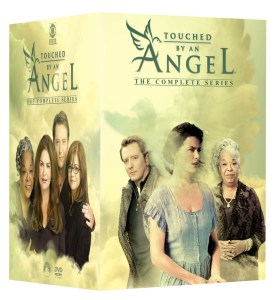 touched by an angel box set