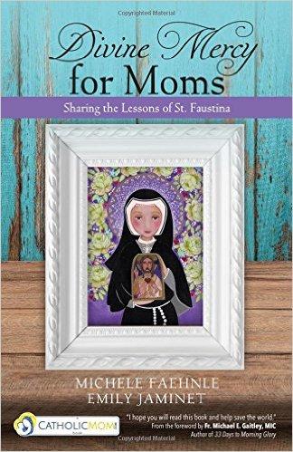divine mercy for moms