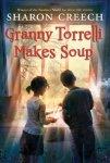 granny torelli makes soup