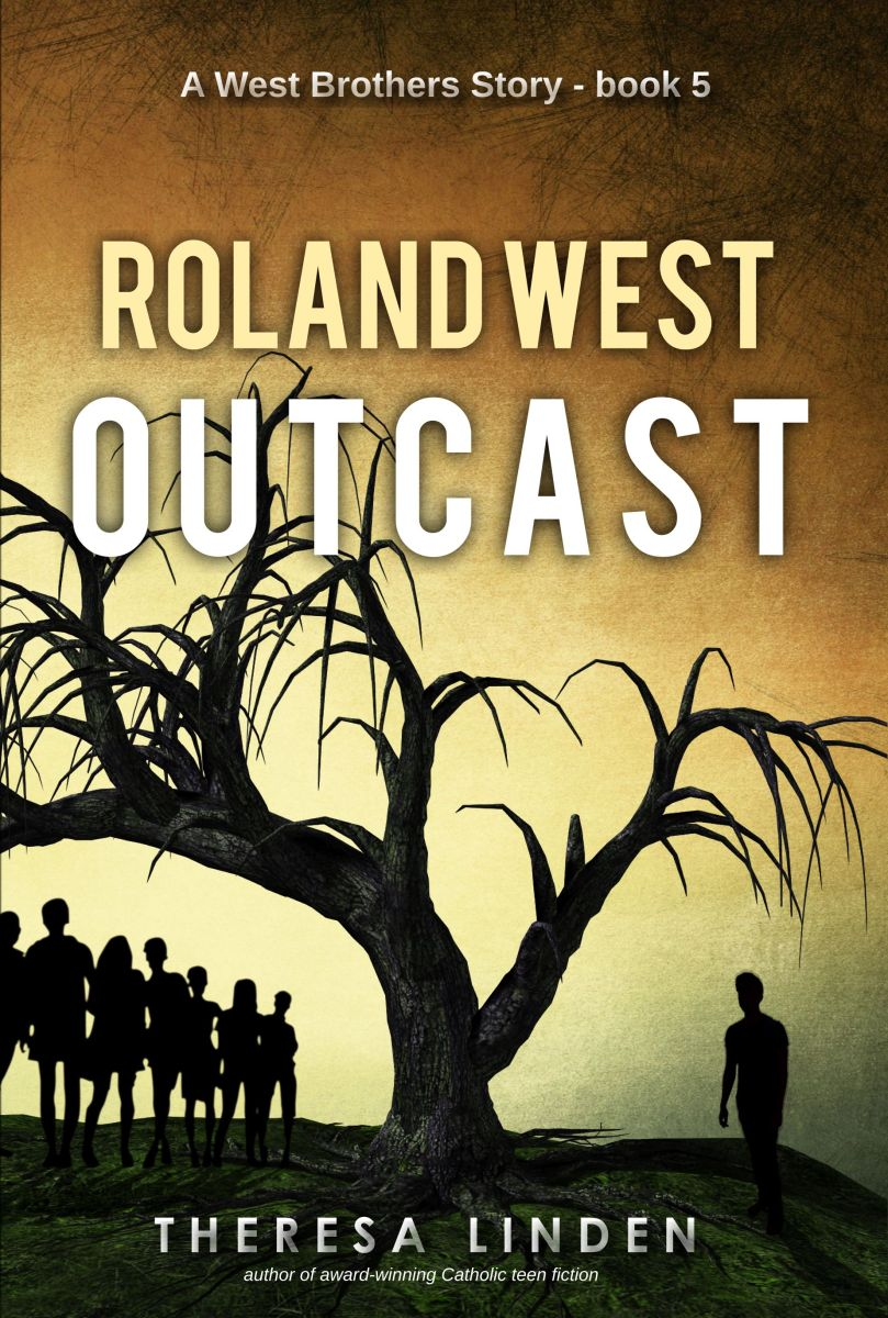 RWOutcast front cover