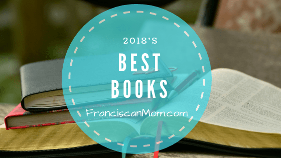 2018 best books