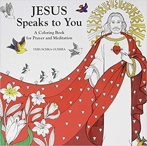 jesus speaks to you