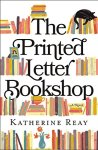 printed letter bookshop