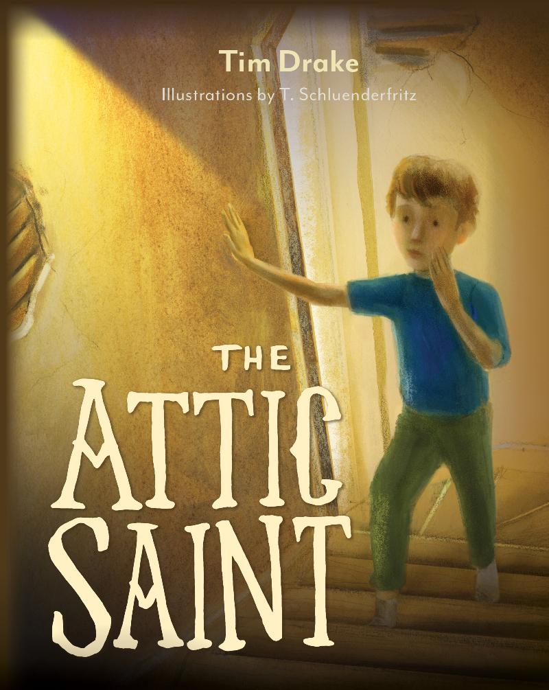 The Attic Saint