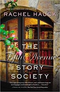 5th Avenue Story Society