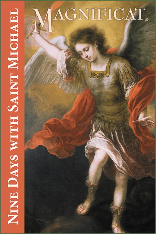 Nine Days with Saint Michael