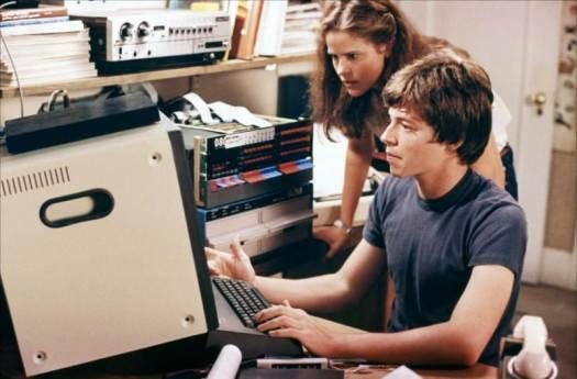 wargames maker hacker subculture