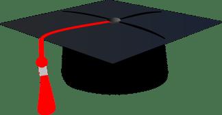 MBA grad
