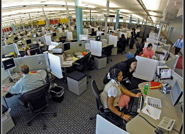 Google busca call center en Puebla