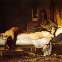 La tumba de Cleopatra cada vez más cerca de ser descubierta