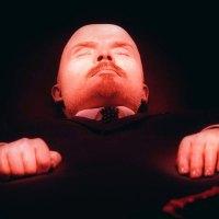 Lenin, debate y muerte