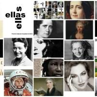 La mujer, la gran olvidada de la Historia (I)