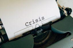 Afrontar las crisis descubriendo su lado positivo