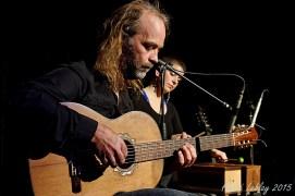 Duo Résonance - Éric Bernard et Marise Demers -http://marisedemers.com/resonance