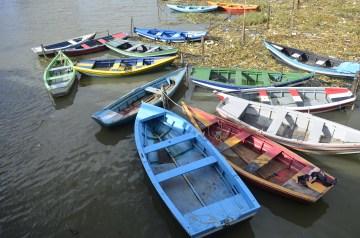 Barcos Recife