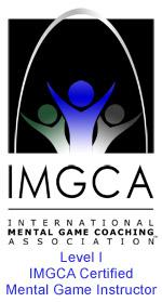 IMGCA-CertifLevel1 Mental Game Coaching Florida