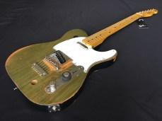 Guitar sold!