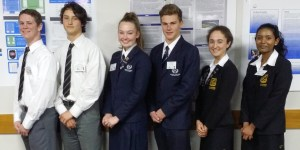 Northland Science & Technology Fair - Francis Stevens Communications