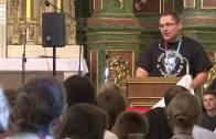 25. Franciszkańskie Spotkanie Młodych – dzień 3