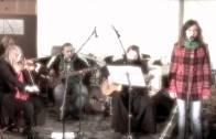 Asyż w Gdańsku 2010 – Taukers – Strach na wróble