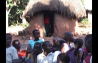 Franciszkańska misja w Ugandzie