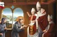 Franciszkańskie Rozważanie na Uroczystość św. Franciszka