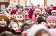 Franciszkańskim okiem 9 – św. Mikołaj w Gdańsku