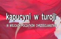 Kapucyni w Turcji