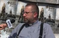 """Ks. Zbigniew Maciejewski """"pod Ścianą"""""""