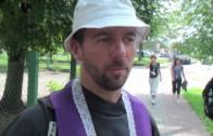 Pielgrzymka franciszkańska 2010 – świadectwa