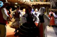Poznań: Staropolanie u franciszkanów