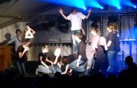 Święto Młodzieży 2011 – Piątek – Pantomima