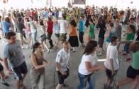 Wołczyn 2010 – taniec