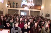 Wołczyn w Krakowie 2011 – hymn