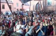 XIX Spotkanie Młodych w Wołczynie – hymn spotkania