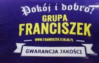 Franciszek Elbląg na Jasnej Górze