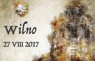 Poświęcenie klasztoru w Wilnie