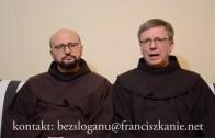 Franciszkanie – powołanie!