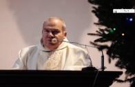 Pogrzeb o. Dariusza Dembkowskiego – o. Kazimierz Szulc