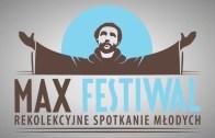 Max Festiwal 2018 – zaproszenie