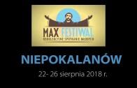 Wiadomość z Japonii – Max Festiwal 2018