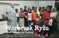 Limuru – Woreczek ryżu