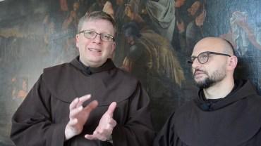 bEZ sLOGANU – Komunia św. pod dwiema postaciami – sporadycznie