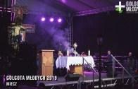 Kitchen Drum – Hymn Golgoty Młodych 2014 – Wersja alternatywna