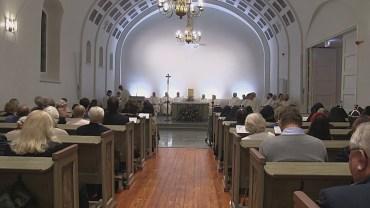 Nowa obecność franciszkanów w Szwecji