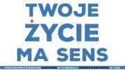 Twoje życie ma sens: Daję Słowo – III niedziela A – 26 I 2020