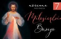 bEZ sLOGANU – Grzechy przeciw miłosierdziu Bożemu